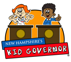 New Hampshire's Kid Governor